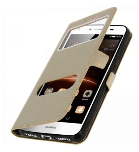 coque incassable huawei y5