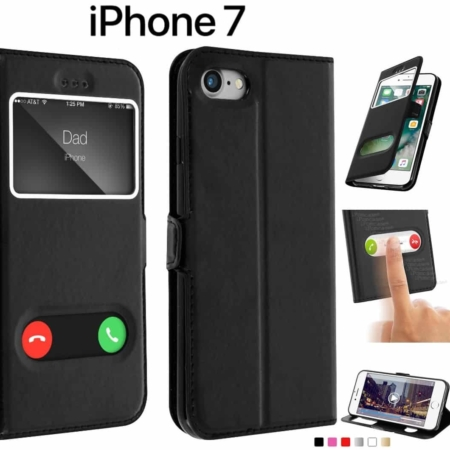 coque fenetre iphone 7