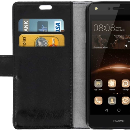 Etui pour t l phone mobile ipomcase for Housse huawei y5 ii