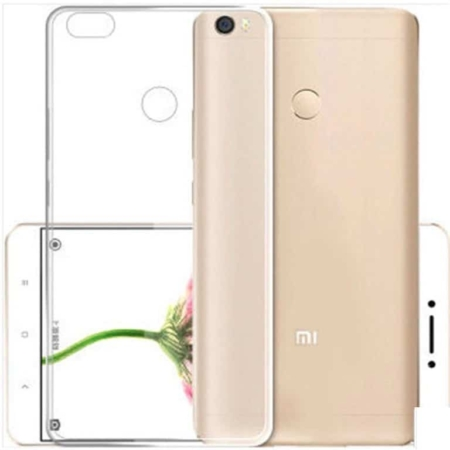 Coque Transparente Xiaomi Redmi Note 5A