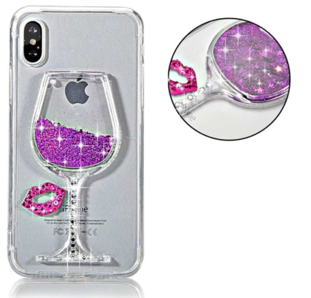 coque vin iphone 8 plus
