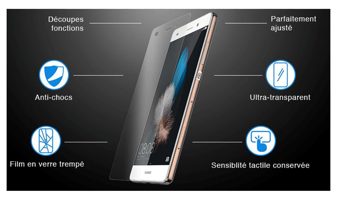 coque huawei p8 lite 2015 protection