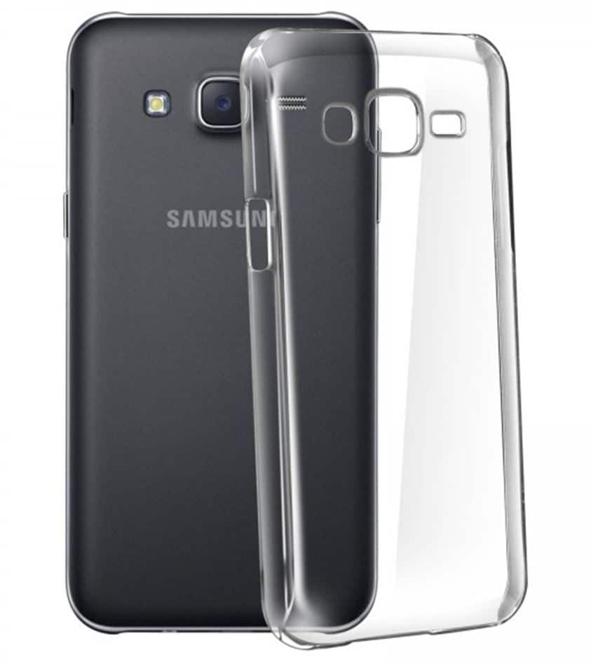 Coque SAMSUNG GALAXY J5 (Non Compatible J5 2016)