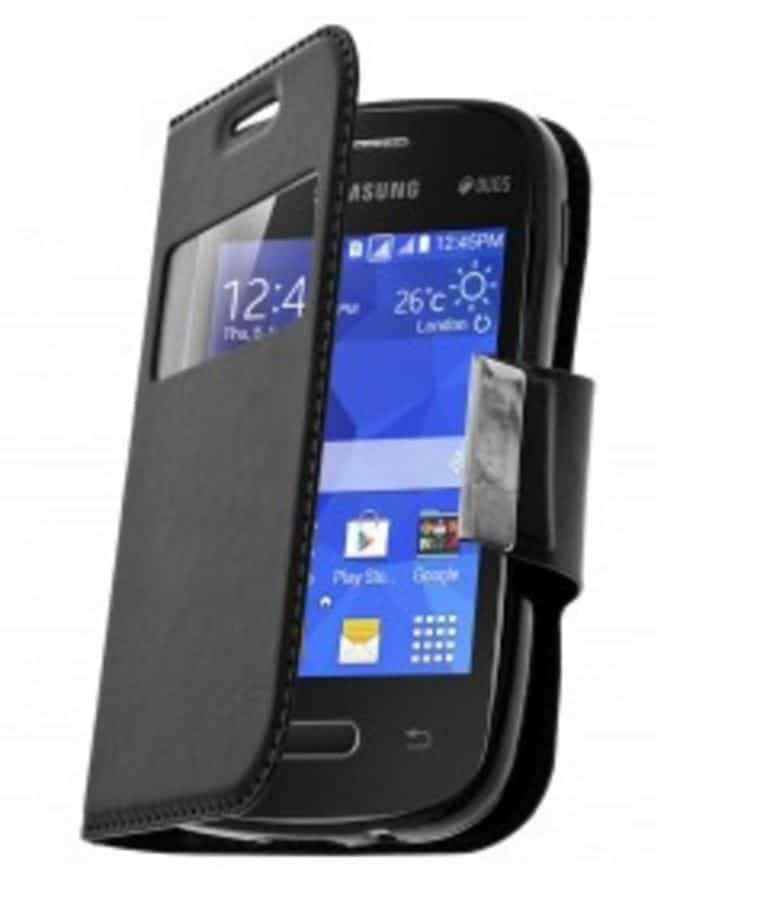 Coque Etui SAMSUNG GALAXY POCKET 2 , POCKET2