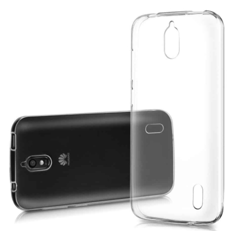 Coque Souple HUAWEI Y625  silicone transparent