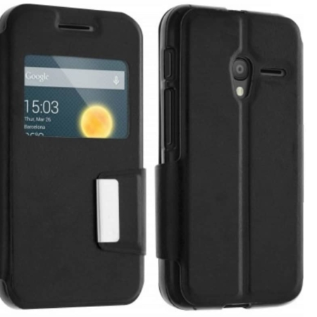 Coque Etui Housse ALCATEL ONE TOUCH POP 3 (5)