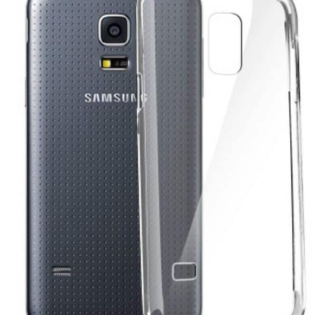 Coque Transparente SAMSUNG GALAXY S5 Mini