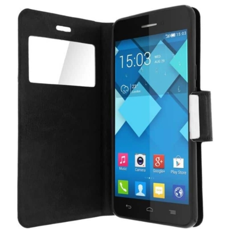 Coque Etui Housse ALCATEL ONE TOUCH POP 3 (5,5)