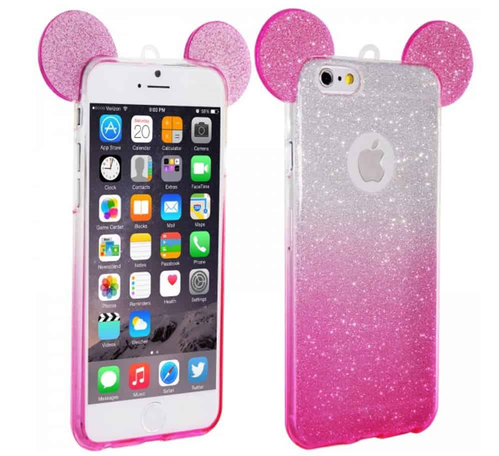coque incassable pour iphone 8 plus