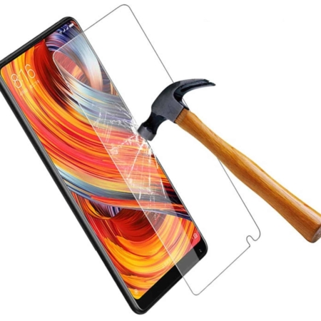 Protection écran verre trempé Xiaomi Mi Mix 2S