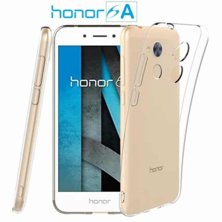 Coque Antichoc Transparente Antichoc HONOR 6A