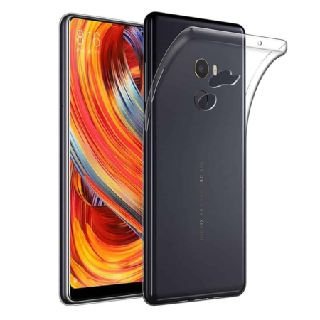 Coque Transparente Xiaomi Redmi Mi Mix 2