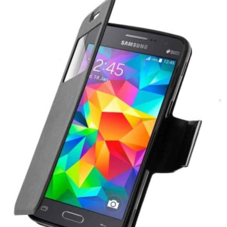 Coque Etui SAMSUNG GALAXY GRAND PRIME