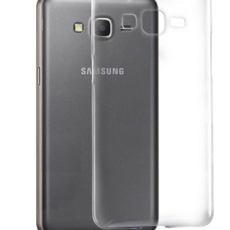 Coque Transparente SAMSUNG GALAXY CORE PRIME