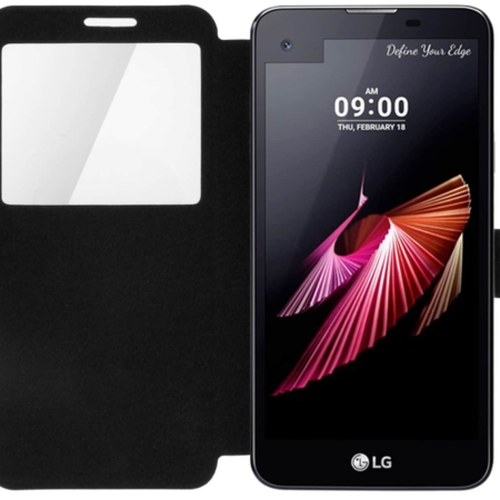 Coque Etui Housse LG X SCREEN