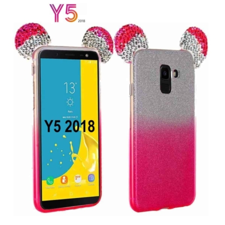 Coque pour huawei y5